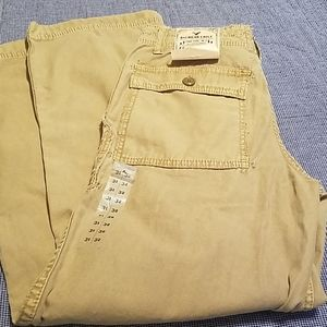 American eagle  Base Camp pants
